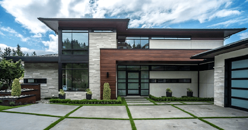 Top Home Exterior Trends For 2020 George Kent Home Improvements