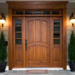 Fibreglass vs Steel Front Doors